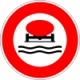 Ce panneau interdit l'accès: